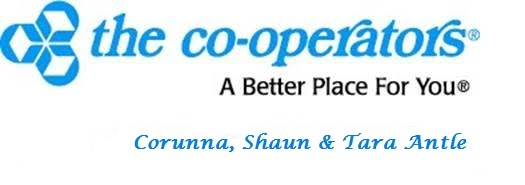 Co-operators by Shaun & Tara Antle